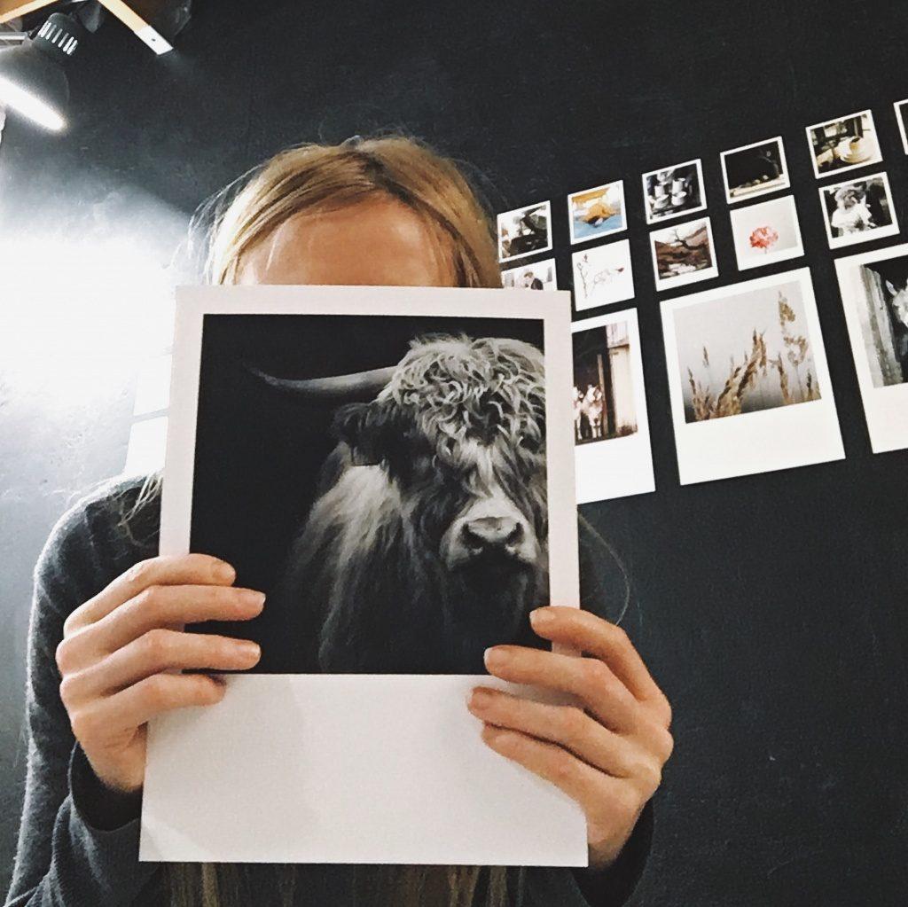 Печать фото XXL в Солигорске